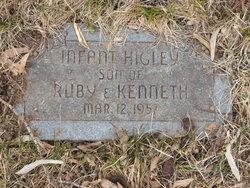 Infant Male Higley