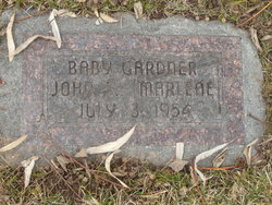 Infant Female Gardner
