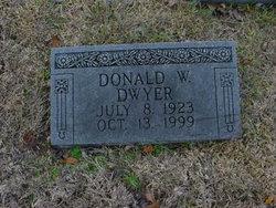 Donald Wright Dwyer, Sr