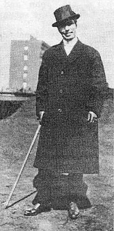 John Francis Swor
