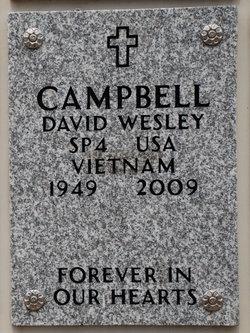 David Wesley Campbell