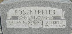 Albert J. Rosentreter