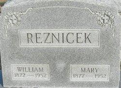 William Reznicek
