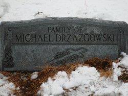 Ursula <I>Kamyszek</I> Drzazgowski
