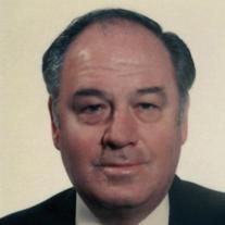 John Albert Lyons