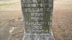 """William Wesley """"Billy"""" Wynn"""