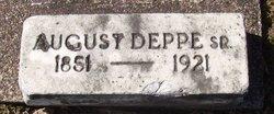 August Deppe, Sr