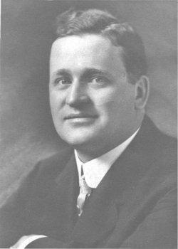 Mason Cooke Bramham