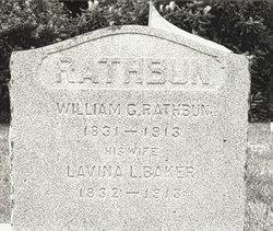 William Gadson Rathbun