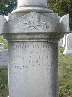 Capt Edwin Bailey