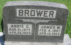 Annie C. Brower