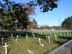 Lima State Hospital Cemetery