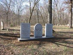 Wolf Cemetery