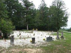 Old Oak Grove Cemetery