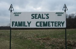 Seal Family Cemetery