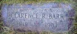Clarence Raymond Barr, II