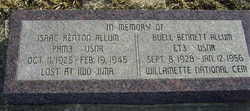 Buell Bennett Allum