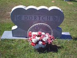 Mary Martha <I>Hopf</I> Dortch