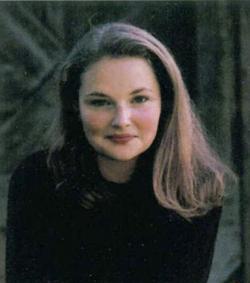 Elizabeth Curry Marie Hanson