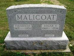 Edgar E Malicoat