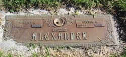 Mildred G Alexander