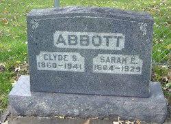 Clyde Sumner Abbott