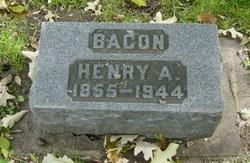 Henry Alvin Bacon