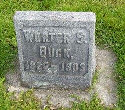 Worter S. Buck