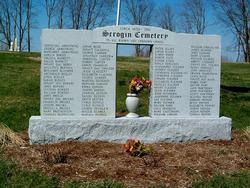 Scrogin Cemetery