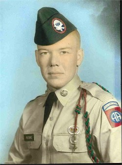 Jerry Reiswig-82nd Airborne