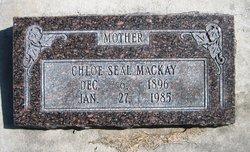 Clothield Froline <I>Seal</I> Mackay
