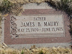 James Buford Maury