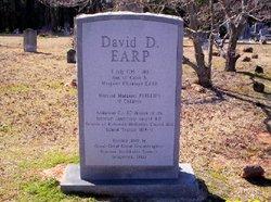 David D. Earp