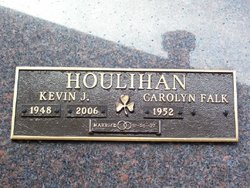 Kevin John Houlihan