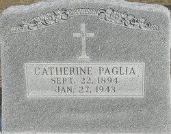 Catherine Paglia