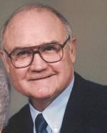 Robert James Cushing