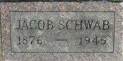 Jacob Schwab