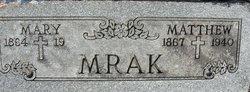 Matthew Mrak