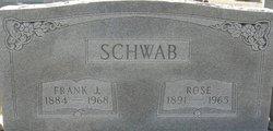 Frank J. Schwab