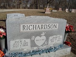 Jack A. Richardson