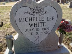 Michelle Lee White