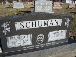 Kenneth R. Shuman