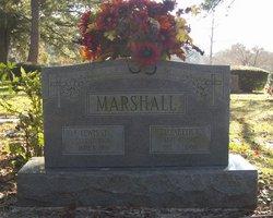 Elizabeth P Marshall