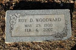Roy D. Woodard