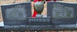 Ruth <I>Stansell</I> Mills