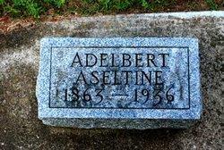"""Norman Adelbert """"Dell"""" Aseltine"""