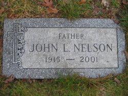 John Louis Nelson