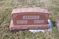 Lula Lee <I>Smith</I> Arnold