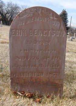 Erik Bengtson