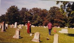 Merrimac Church Cemetery